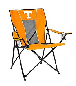 NCAA® University of Tennessee Game Time Chair