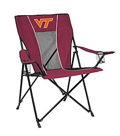 NCAA® Virginia Tech University Game Time Chair