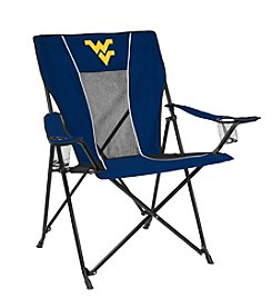 NCAA® West Virginia Unversity Game Time Chair