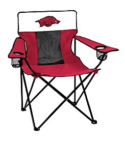 NCAA® University of Arkansas Elite Chair
