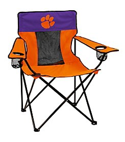 Logo Chair NCAA® Clemson Tigers Elite Chair