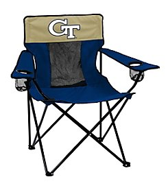 NCAA® Georgia Tech University Elite Chair