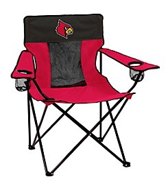 NCAA® University of Louisville Elite Chair