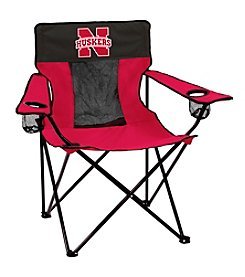 NCAA® University of Nebraska Elite Chair