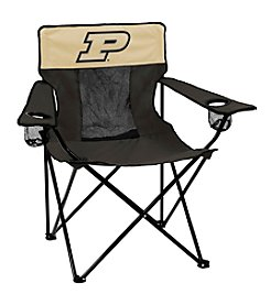 Logo Chair NCAA® Purdue Boilermakers Elite Chair