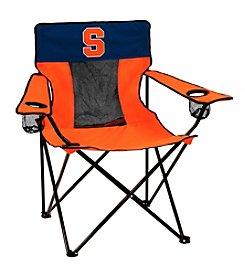 NCAA® Syracuse University Elite Chair