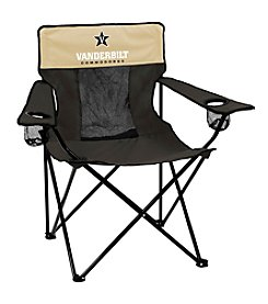 NCAA® Vanderbilt University Elite Chair
