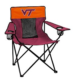 NCAA® Virginia Tech University Elite Chair