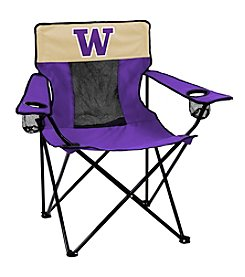 NCAA® University of Washington Elite Chair