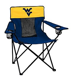 NCAA® West Virginia Mountaineers Elite Chair