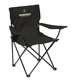NCAA® Vanderbilt University Quad Chair