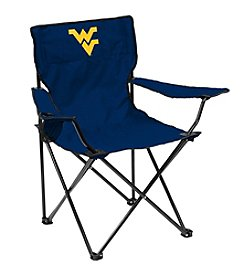 NCAA® West Virginia University Quad Chair