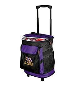 NCAA® Louisiana State University Rolling Cooler