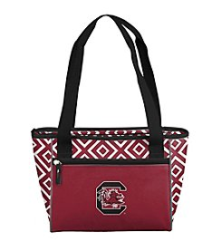 NCAA® University of South Carolina 16-Can Cooler Tote