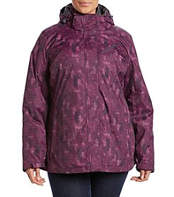 Below Zero Plus Size Systems Jacket