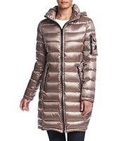 Calvin Klein Packable Down Jacket (Multi Colors)
