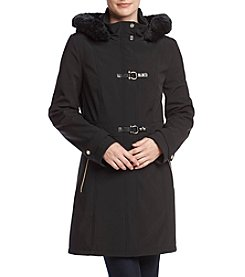 Ivanka Trump® Toggle Softshell Jacket