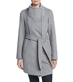 Laundry® Belted Wrap Jacket