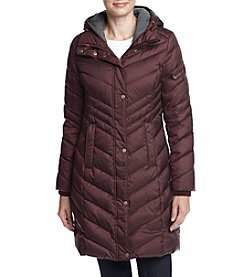 Marc New York Rayna Chevron Down Jacket