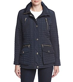 MICHAEL Michael Kors® Quilted Anorak