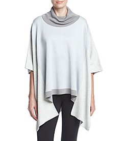Ivanka Trump® Poncho Sweater