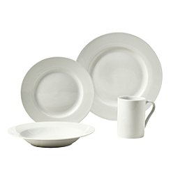 Gallery® Parker Round 16-pc. Dinnerware Set