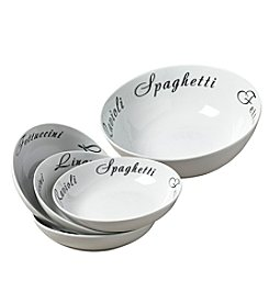 Gallery® Ravioli 5-pc. Pasta Set