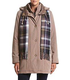 Breckenridge® Petites' Bibby Coat