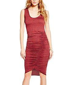 Jessica Simpson Binx Spacedye Bodycon Dress