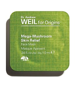 Origins Dr. Andrew Weil For Origins™ Mega-Mushroom Skin Relief Face Mask Pods