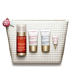 Clarins Double Serum & Extra-Firming Essentials Gift Set (A $153 Value)