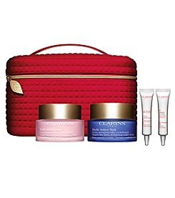 Clarins Multi-Active Luxury Gift Set (A $135 Value)