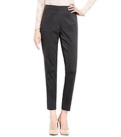 Vince Camuto® Side Zip Victorian Pants