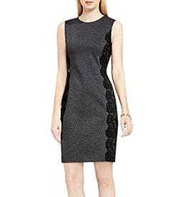 Vince Camuto® Lace Shift Dress