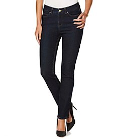 Rafaella® Petites' Denim with Benefits™ Comfort Waist Skinny Jeans