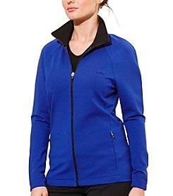 Lauren Active® Ponte Mockneck Jacket
