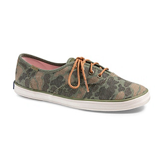 UPC 646881230763 product image for Womens Keds Champion Ripstop Camo Casual Shoe | upcitemdb.com