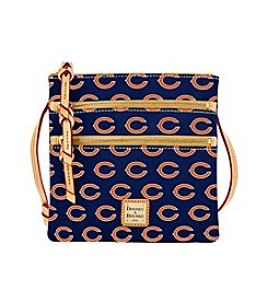 Dooney & Bourke® NFL® Bears Triple Zip Crossbody