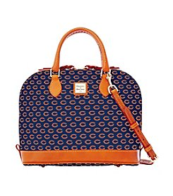 Dooney & Bourke® NFL® Bears Zip Zip Satchel