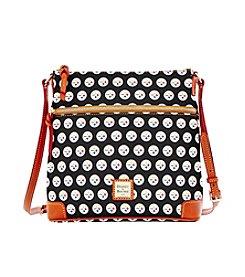 Dooney & Bourke® NFL® Steelers Crossbody