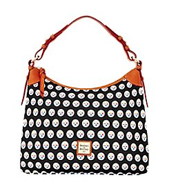 Dooney & Bourke® NFL® Pittsburgh Steelers Hobo