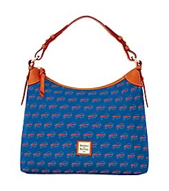 Dooney & Bourke® NFL® Buffalo Bills Hobo
