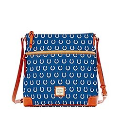 Dooney & Bourke® NFL® Colts Crossbody