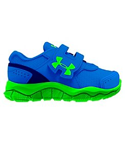 Under Armour® Toddler Boys Engage III Big Logo Running Shoes