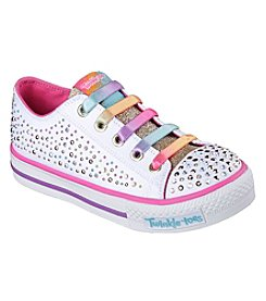 Skechers® Girls' Twinkle Toes: Shuffles - Twirly Toes Shoes