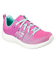 Skechers® Girls' Burst - Ellipse Shoes
