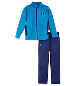 Under Armour® Boys' 4-7 2-Piece Legendary Track Set