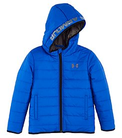 Under Armour® Boys' 4-7 Feature Puffer Jacket