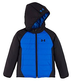 Under Armour® Boys' 2T-7 Werewolf Puffer Jacket
