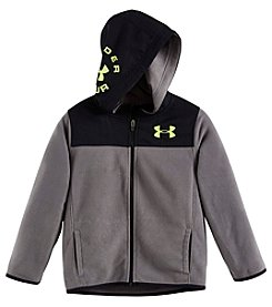 Under Armour® Baby Boys Hundo Hoodie